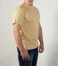 Набор футболок - бежевый цвет