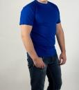 Набор футболок — синяя