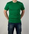 Набор футболок — зелёный цвет
